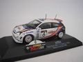 Ford Focus WRC Winner Cyprus Rally 2000 C,Sainz  L,Moya 1/43