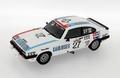 Ford Capri #27 Gauloises Pepsi ITT  24 h Spa 1980 1/43