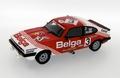 Ford Capri  # 3 Belga Winner 24 h Spa 1980 Martin Martn 1/43