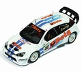 Ford Focus RS WRC # 46 Rally Monza 2007 V,Rossi 1/43