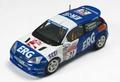 Ford Focus ERG winner Ilatian Championship 2001 # 21 1/43
