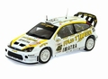 Ford Focus RS WRC #46 Rally Monza 2006 V,Rossi 1/43