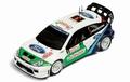 Ford Focus WRC # 3 Rally Monte Carlo 2005 Castrol 1/43