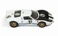 Ford GT40 MKII # 97 24 h Daytona 1966 1/43