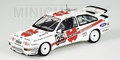 Ford Sierra RS 500 DTM 1988 Wurth # 25 1/43