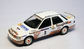 Ford Sierra Sapphire Cosworth 4x4 #3 Winner Ulster Rally1991 1/43