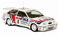 Ford Sierra Cosworth Tour de Course 1990 Fina #8 Duez Lopes 1/43
