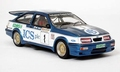 Ford Sierra Cosworth 1st BTCC Silverstone 1987 #1 W,Percy 1/43