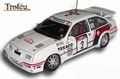 Ford Sierra Cosworth #2 Tour de Course 1987 Texaco 1/43