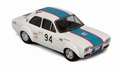 Ford Escort MK I Cups of Belgium 1969 J,Ickx # 94 1/43