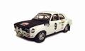 Ford Escort MK I 5 th Monte Carlo 1970 # 9 Clark Porter 1/43