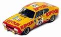 Ford Capri 2600 RS Tour Auto 1972 # 65 Larousse  / Rives 1/43