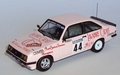 Ford Escort RS 2000 Ronde du Quercy 1982 Auriol /Tussot #44 1/43