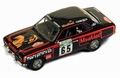 Ford Escort MK I Rally of Portugal 1977 # 65 Guerra Ferneira 1/43