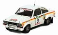 Ford Escort MK II Shell Rally of Portugal 1977 #9 Vatanen 1/43