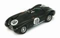 Jaguar XK 120 C #18 Le Mans 1953  Bolt /  Hamilton 1/43