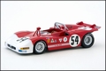 Alfa Romeo 33,3 #54 Brands Hatch 1971  1/43