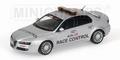 Alfa 159 Race Control 2008 1/43