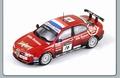 Alfa Romeo 156 # 16 WTCC 2007 Olivier Thielemans 1/43