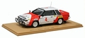 Nissan 240 RS #4 Safari rally 1985 Kenya 1/43