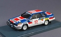 Nissan 240 RS 3rd Safari rally 1985 Kenya # 17 1/43