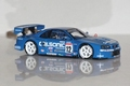 Nissan GT-R R34 VQ Calsonic Skyline  JGTC 2002 # 12 1/43