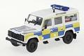 Land Rover Defender Police Politie Noor Ierland 1/43