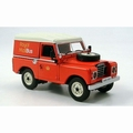 Land Rover ll Station wagon Royal Mail bus Post 1/43
