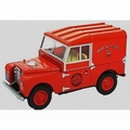 Land Rover Royal Mail Post 1/43