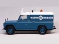 Land Rover RAC Radio Rescue  LWB serie l 1/43