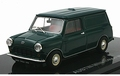 Austin Mini cooper 1/4 ton green 1/43