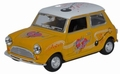 Mini cooper free & single again just divorced pas gescheiden 1/43