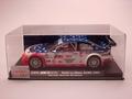 Bmw m3 GTR petit le mans ALMS 2001 1/32