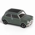Morris Mini cooper  Driven by Sir Paul Mc Carty 1/43