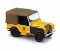 Land Rover series l 80  AA Road service 1/43
