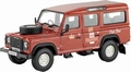 Land Rover Defender Royal Mail  Post 1/43