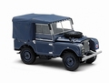 Land Rover serie 1 RAF  1/43