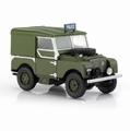 Land Rover series 1 Police CumberlandéWestmotland Politie 1/43
