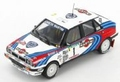 Lancia Delta #1 Rally de Portugal Martini  1/43