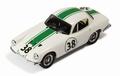 Lotus Elite  # 38 winner Le Mans 1961 1/43