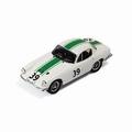 Lotus Elite  # 39 Le Mans 1962 1/43