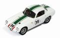 Lotus Elite # 39 winner Le Mans 1963 1/43