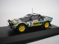 Lancia Stratos Le Point 1st Tour de France 1980 # 3 1/43