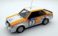 Mitsubishi Lancer 2000 Turbo #7 1000 Lakes Rally 1982 1/43
