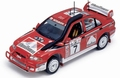 Mitsubishi Lancer # 7 Winner safari rally 2001 1/43