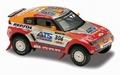 Mitsubishi Pajero Evolution # 306 Dakar 2005 Repsol 1/43