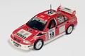 Mitsubishi Carisma GT # 19 Swedish Rally 2001 1/43