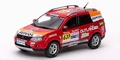 Mitsubishi Outlander  Supprt car Paris Dakar 2009 Repsol 1/43