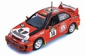 Mitsubishi Lancer EVO V Safari Rally 1999 # 14 1/43