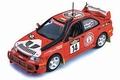 Mitsubishi Lancer EVO V Safari Rally 1999 # 14 1/43
